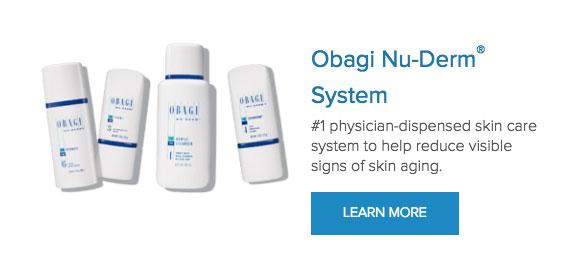 Obagi-Nu-Derm-System